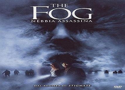 film the fog nebbia assassina