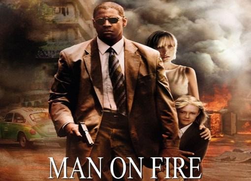 film man on fire