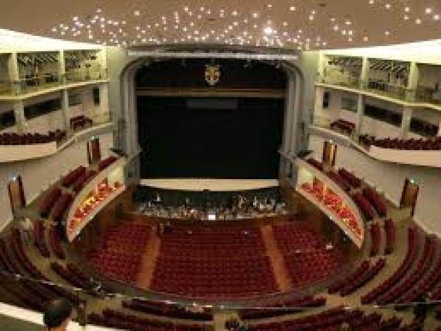 Teatro comunale (Firenze) - Wikipedia