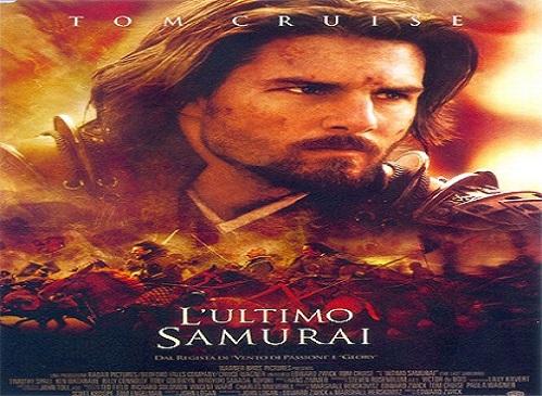 film l'ultimo samurai