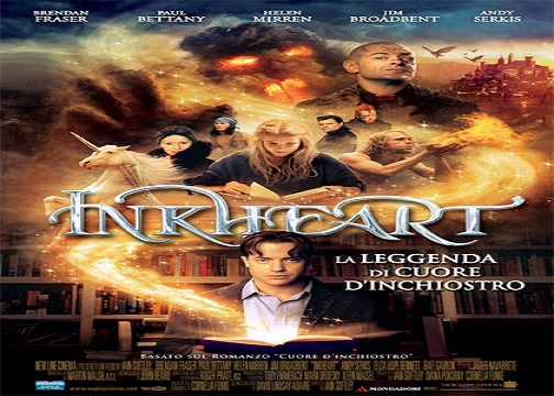 film inkheart