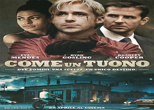 FILM COME UN TUONO