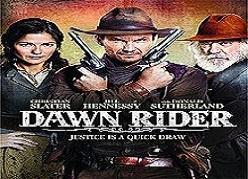 film Dawn Rider