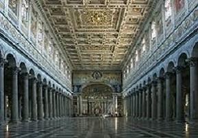 basilica di san paolo TV2000