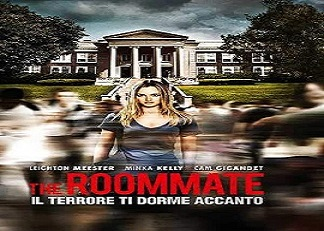 film the roommate