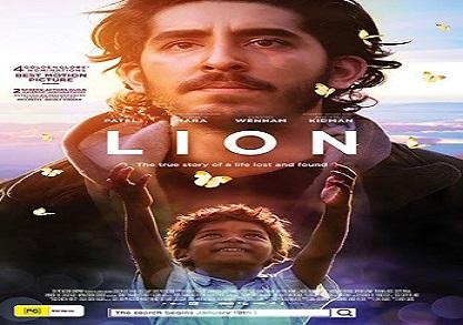 film lion