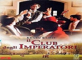 film il club degli imperatori