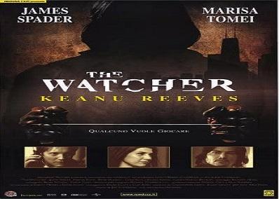 film the watcher