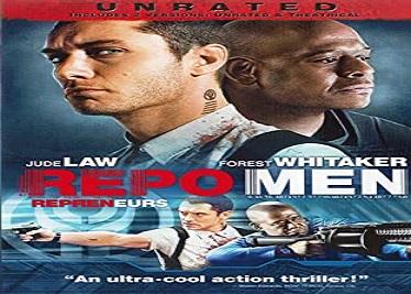 film repo men