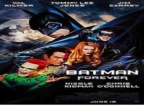 film batman for ever