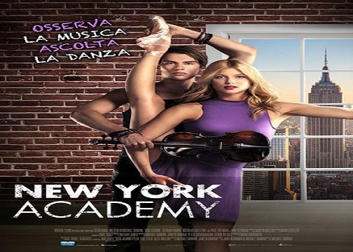 film new york academy