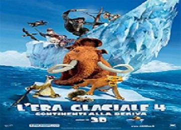 film l'era glaciale 4