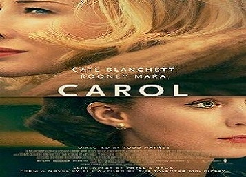 FILM CAROL