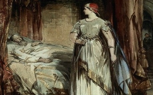 Macbeth di Verdi