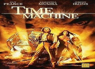 film the time machine