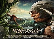 film il cacciatore di giganti
