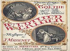 opera werther