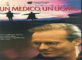 film un medico un uomo