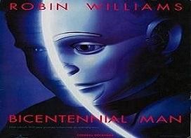 film l'uomo bicentenario