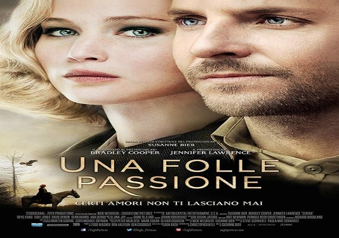 film Una Folle Passione