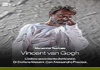 teatro vincento van gogh