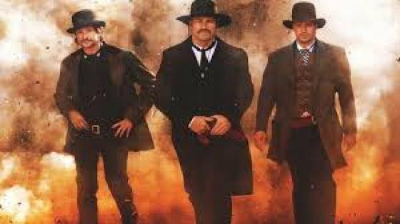 Wyatt Earp - La Leggenda streaming (2012) | CB01 - CINEBLOG01 | FILM  STREAMING