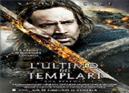 film l'ultimo dei templari