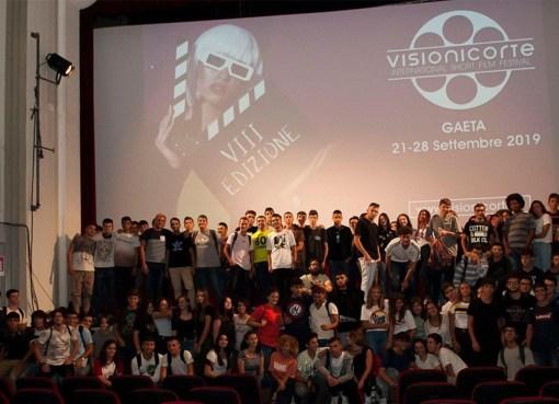 Visioni Corte Film