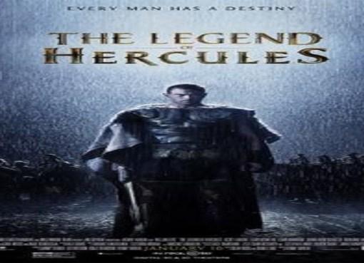 film Hercules