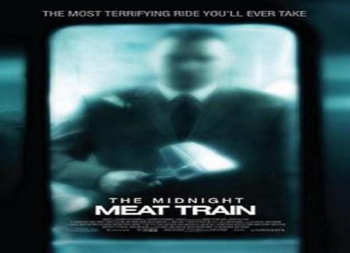 film il killer della metro