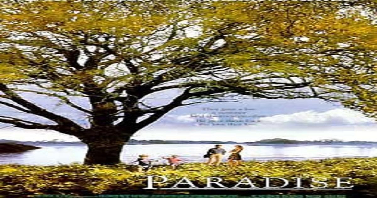 film la strada per il paradiso