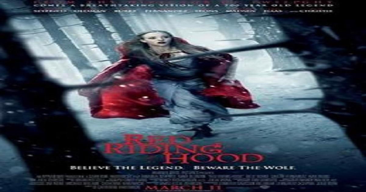 film cappuccetto rosso sangue