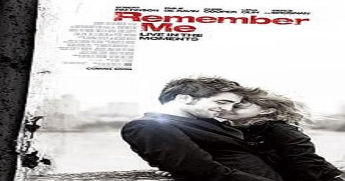film Remember me