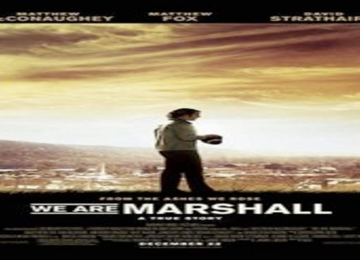 film We are marshalll