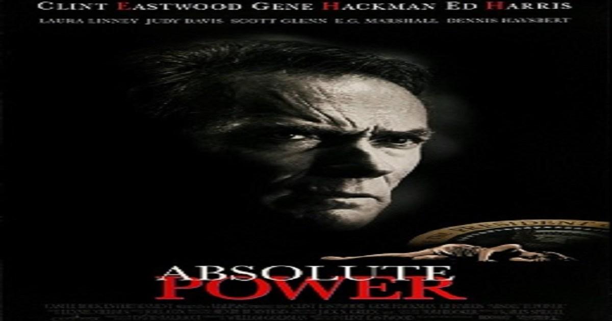 film potere assoluto