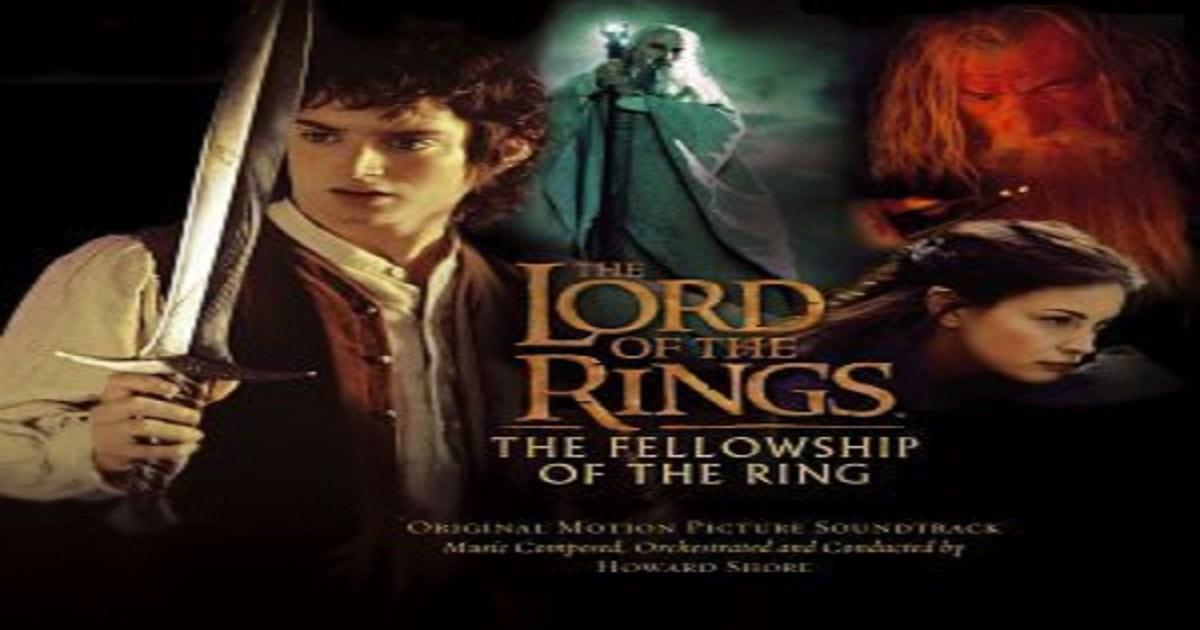 la compagnia dell'anello