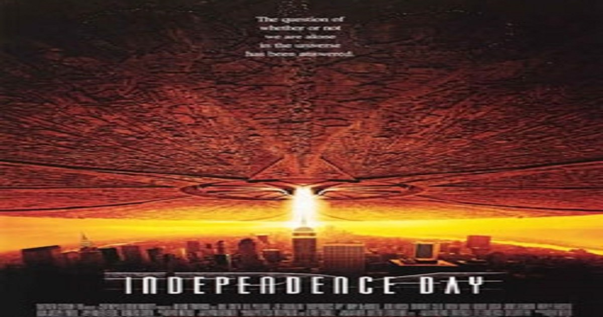film Independence day