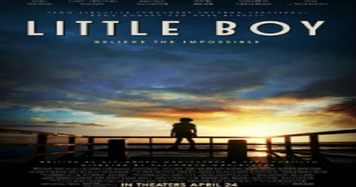 film little boy