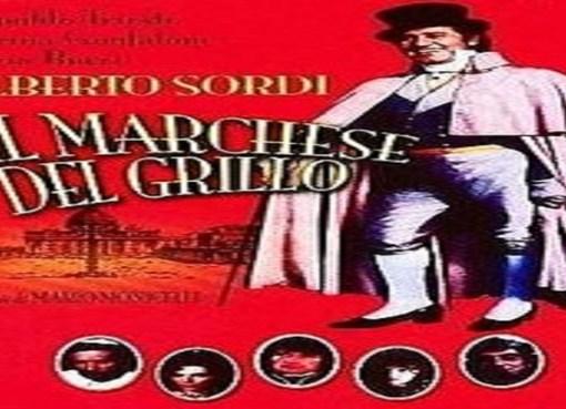 film il marchese del grillo