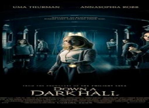 film dark hall