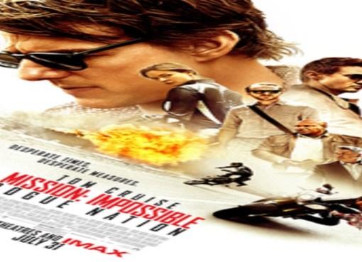film rogue nation