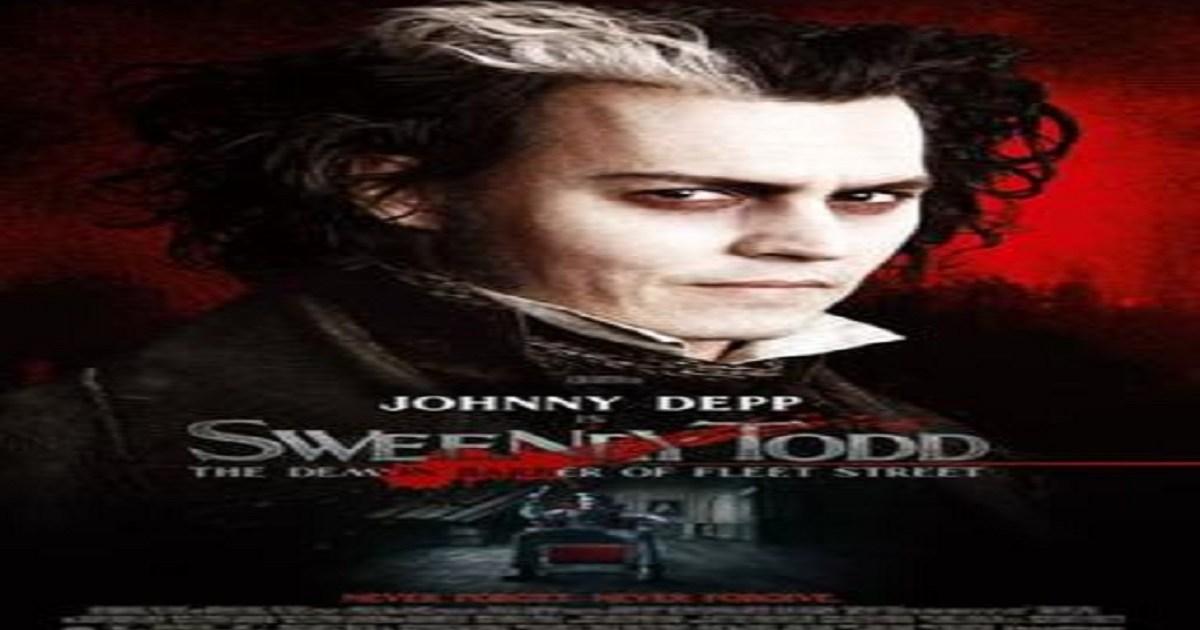 film Sweeney Todd