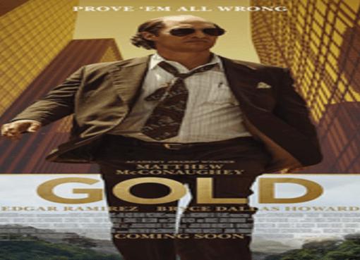 film gold