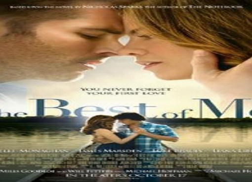 film the best of me