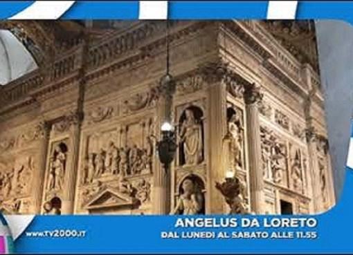 angelus da loreto