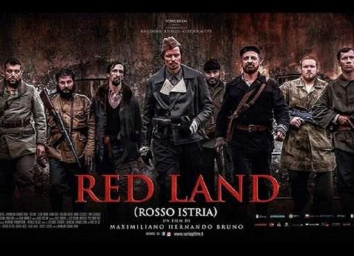film rosso istria