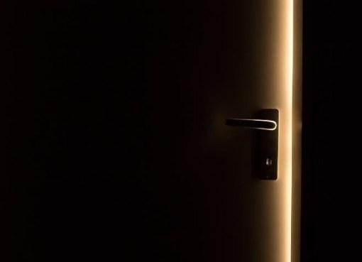 la porta sbagliata