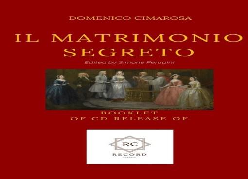 il matrimonio segreto