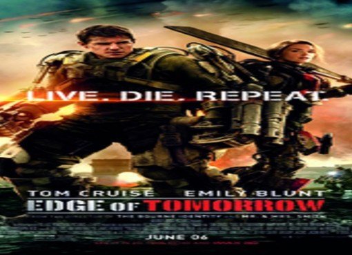 film Edge of Tomorrow