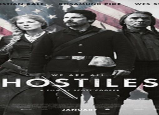 film hostiles